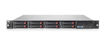 Servers en Netwerk