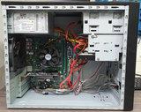 Basis pc/i3-550/4GB DDR3/64GB + 500GB/GT710/Win10 Pro_