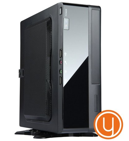 YOURS ORANGE / ITX / CEL 4900 / 4GB / 240GB SSD / HDMI / W10
