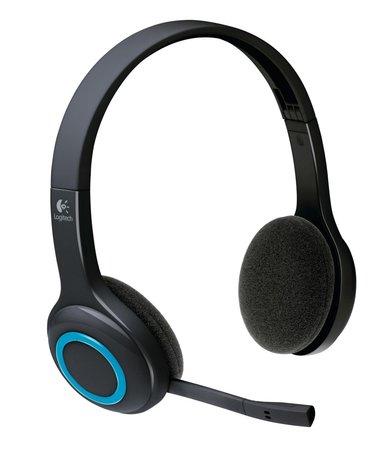 Logitech LGT-H600 hoofdtelefoon