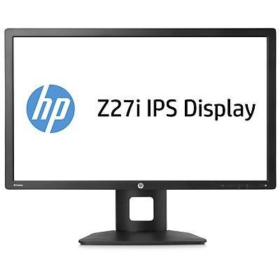 HP Z27i/Quad HD/2560x1440/DisplayPort,DVI,HDMI,VGA/27''