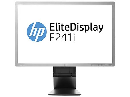 HP EliteDisplay E241i/ Full HD/ DP,DVI,VGA/ 24''