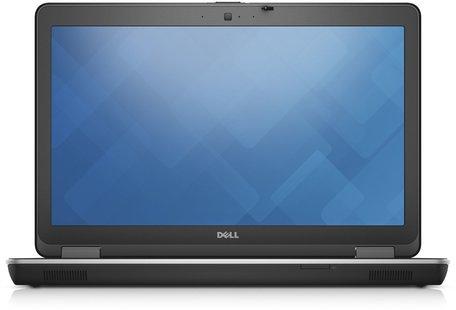Dell Latitude E6540/Core i5-4300M/8GB DDR3/256GB SSD/15.6''