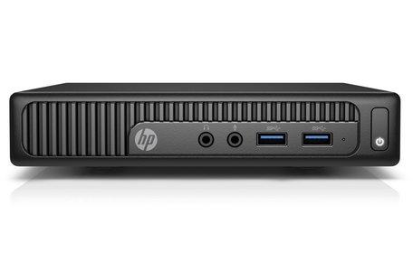 HP 260 G2 DM/ Core i3-6100U/ 8GB DDR4/ 240GB SSD/ HDMI,VGA/ Win10 Pro