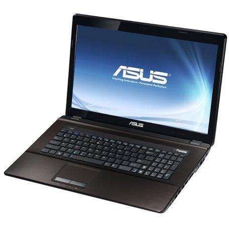 Asus K73E/Pentium B960/4GB DDR3/120GB SSD/17,3''