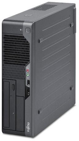 Fujitsu Esprimo E7936/ Pentium Dual E5500/ 8GB DDR3/ DVI,VGA/ 120GB SSD/ Win10 Pro