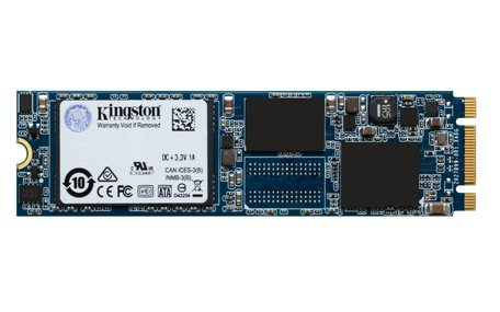 Kingston Technology UV500 M.2 480 GB SATA III 3D TLC