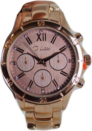 Di Lusso dames horloge - Rose