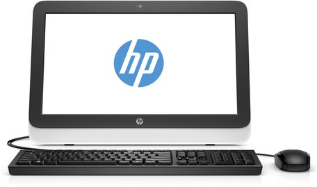 HP 20-r100nd/ AMD E1-6015/ 8GB DDR3L/ 240GB SSD/ 20