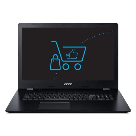 Acer Aspire 3 17.3 F-HD IPS I5 10210U / 8GB / 512GB / W10