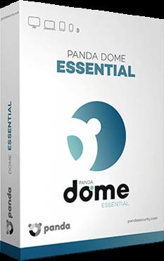 Panda Dome Essential 1 user (Digitale Licentie)