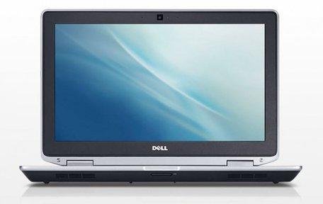 Dell Latitude E6320/ Core i5-2520M/ 4GB DDR3/ 120GB SSD/ 13,3''