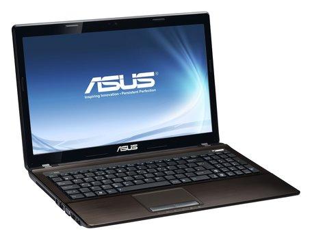 Asus X53e/ i3-2310M/ 4GB DDR3/ 240GB SSD/ 15,6