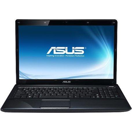 Asus A52J/ i3-370M/ 4GB DDR3/ 240GB SSD/ 15,6