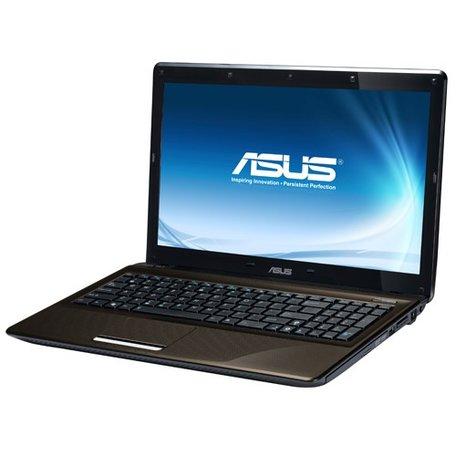 Asus K52JU/ i3-380M/ 4GB DDR3/ 240GB SSD/ 15,6