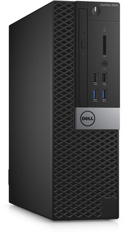 Dell OptiPlex 3040 SFF/ i5-6500/ 8GB DDR3/ 250GB SSD/ Win10 Pro