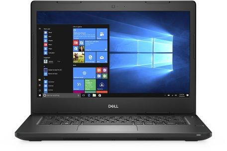 Dell Latitude 3480/ Core i5-7200U/ 8GB DDR4/ 128GB SSD/ 14''