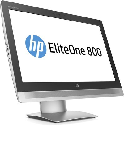 HP EliteOne 800 G2/ i5-6500/ 8GB DDR4/ 128GB SSD/ 23