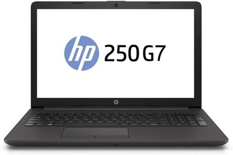 HP 250 G7 15.6 F-HD / i3-8130U / 8GB / 256GB / DVD /W10