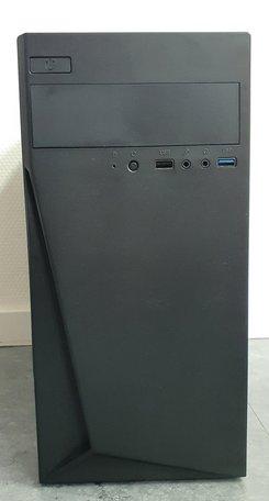 ASUS Desktop PC/ Athlon II X2 250/ 240GB SSD/ 8GB DDR3/ Win10 Home