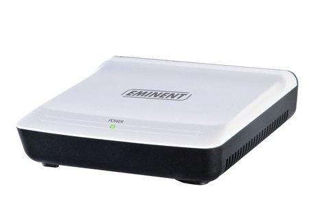 Eminent EM4405 netwerk-switch (5 poorten)