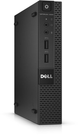 Dell OptiPlex 3070M/ i3-9100T/ 8GB DDR4/ 120GB SSD/ Win10 Home