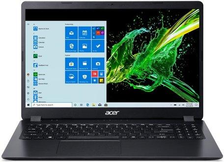 Acer Aspire 3 15.6 10th i3-1005G1 / 4GB / 512GB / W10H