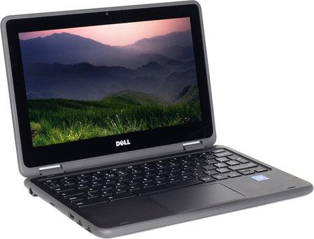Dell Chromebook 3189/ Intel Celeron N3060/ 4GB DDR3/ 32GB SSD/ 11,6