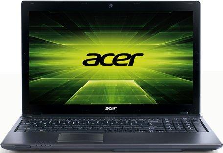 Acer Aspire 5750G/ i3-2310M/ 4GB DDR3/ 240GB SSD/ 15,6