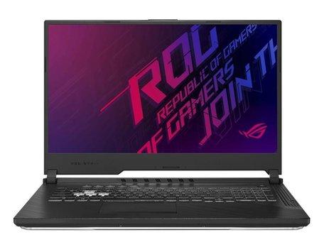 ASUS G731 17.3 F-HD / i7-9750H / 16GB / 512GB+480GB SSD / GTX1650 / W10