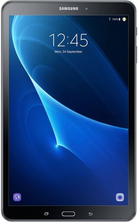 Samsung Galaxy Tab A 2016 T580 16GB/ Android 8.1/ 2GB/  10,1''