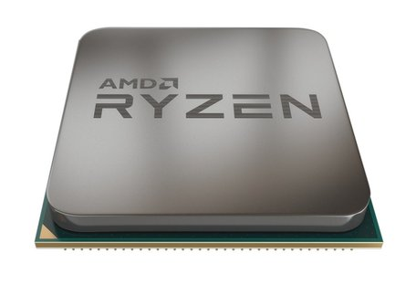 AMD Ryzen 3 3100 processor 3,6 GHz Box 2 MB L2