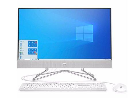 HP AIO 23.8 F-HD / i5-1035G1 /8GB /1TB+256GB m.2 /DVD /W10