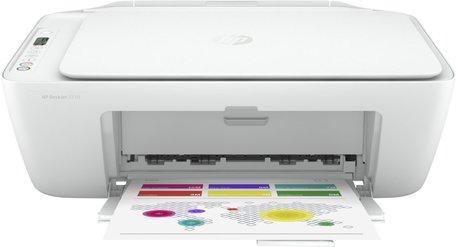 HP Deskjet Printer 2710 AiO / Color / WiFi