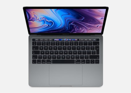 Apple MacBook Pro 2019 13.3 / i5 8257U / 8GB / 128GB