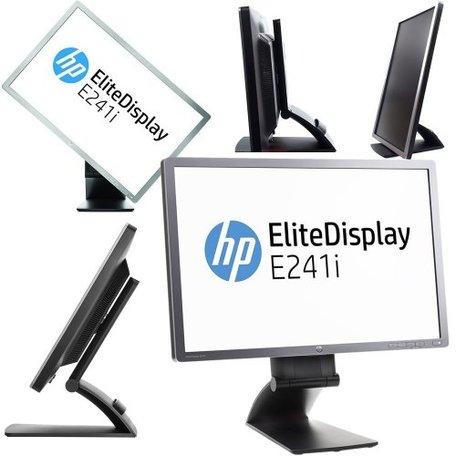 HP EliteDisplay E241i stand/voet