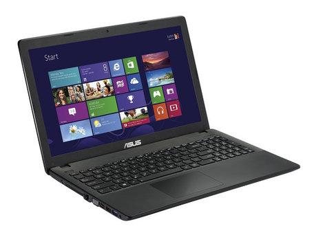 Asus X551CA| Celeron 1007U| 4GB DDR3| 240GB SSD| 15,6