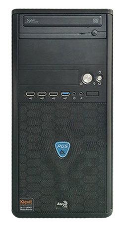 ASRock Desktop PC/ i3-3240/ 240GB SSD/ 4GB DDR3/ Win10 Home