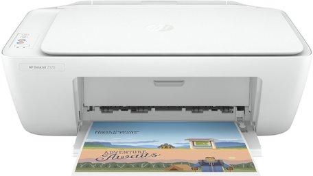 HP DeskJet 2320 Thermische inkjet A4 4800 x 1200 DPI 7,5 ppm