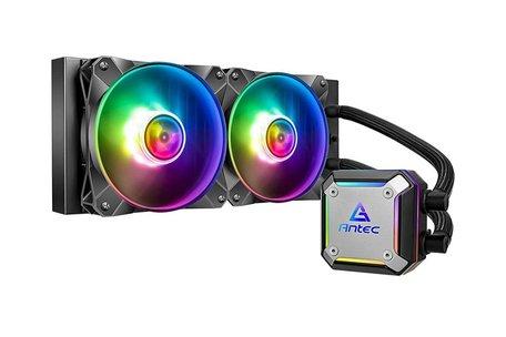 Antec Neptune 240 ARGB Liquid Cooler