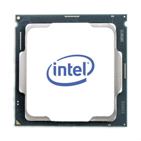CPU Intel® Core™ i5-10600 10th /3.3-4.8Ghz /6Core /LGA1200