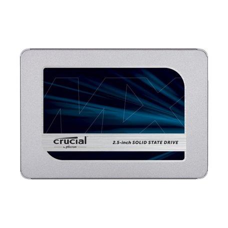 Crucial MX500 250GB 2.5
