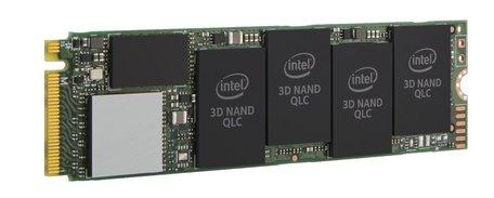 Intel Consumer SSDPEKNW010T8X1 internal solid state drive M.2 1024 GB PCI Express 3.0 3D2 QLC NVMe
