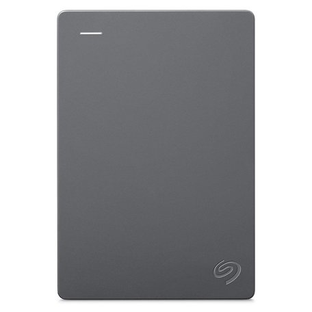 Seagate Basic externe harde schijf 2000 GB Zilver