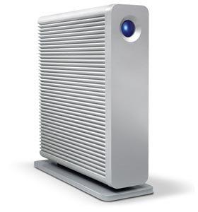 LaCie Externe HDD| d2 Quadra 2TB