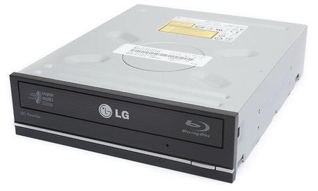 LG BH10LS30 Blu-ray brander