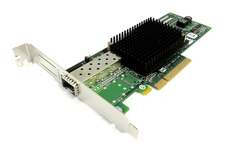 HP LPE12000| PCIe Single Port 8GB FC HBA Adapter
