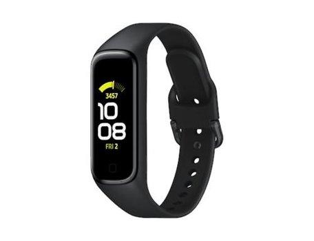 Samsung Galaxy Fit2 AMOLED Polsband Activity Tracker / RETURNED