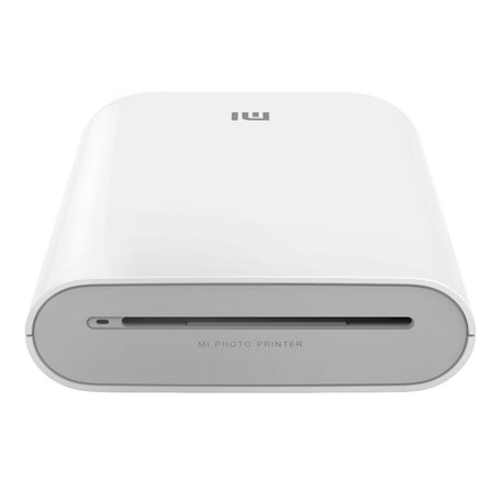 Xiaomi Mi Pocket Photo Printer fotoprinter ZINK (Zero ink) 313 x 400 DPI 2