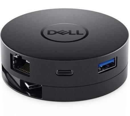 Dell DA300 | Docking Station USB-C | Nieuw